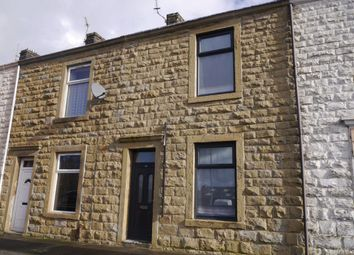 Thumbnail 2 bed terraced house to rent in Waterloo Street, Clayton Le Moors, Accrington