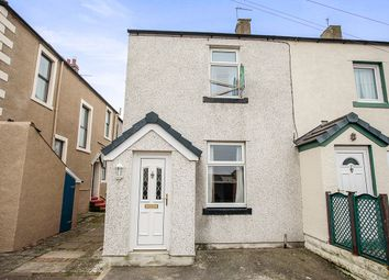 Thumbnail 2 bedroom property for sale in Osborne Terrace, Silloth, Wigton