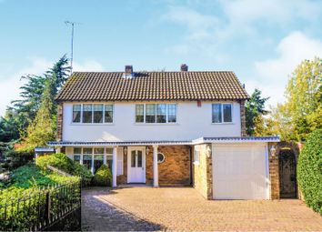 Thumbnail 3 bed detached house for sale in Rats Lane, Loughton