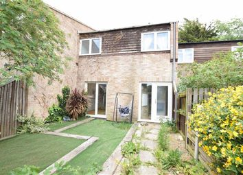 Thumbnail 2 bed terraced house for sale in Eastbrooks Place, Basildon, Essex