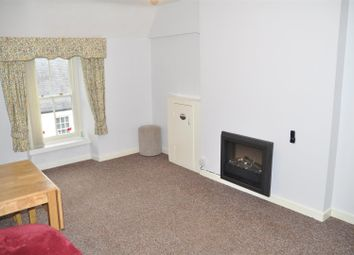Thumbnail 1 bedroom property to rent in Market Street, Holyhead
