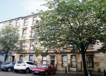 Thumbnail 3 bed flat to rent in Stewartville Street, Glasgow