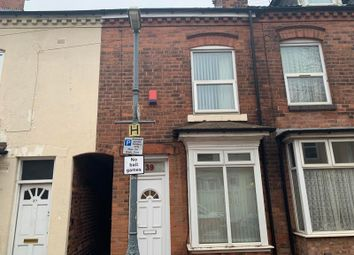 Thumbnail 2 bed terraced house for sale in George Road, Edgbaston, Birmingham
