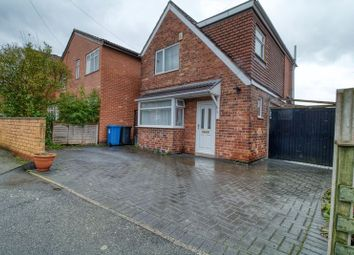 3 bed detached house for sale in Albert Road, Chaddesden, Derby DE21
