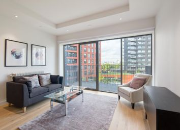 Meade House, London City Island, London E14. 2 bed flat
