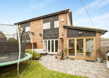 Thumbnail 3 bed semi-detached house for sale in Main Road North, Dagnall, Berkhamsted