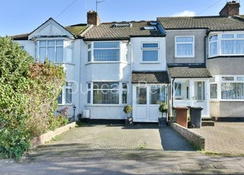 Thumbnail 4 bedroom terraced house for sale in Laurel Avenue, Potters Bar