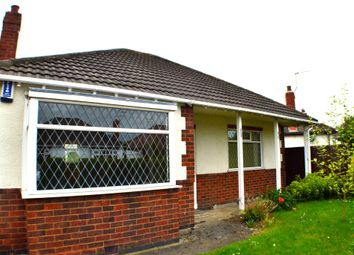 Thumbnail 2 bed detached bungalow to rent in Waldene Drive, Alvaston, Derby