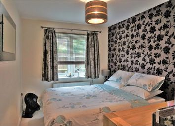 Thumbnail 1 bed maisonette for sale in Beckett Road, Coulsdon