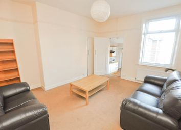 Thumbnail 3 bed flat to rent in Fifth Avenue, Heaton, Newcastle Upon Tyne