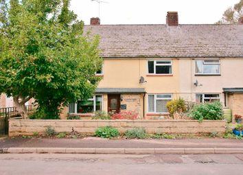 Elms Road, Cassington, Witney OX29. 3 bed semi-detached house for sale