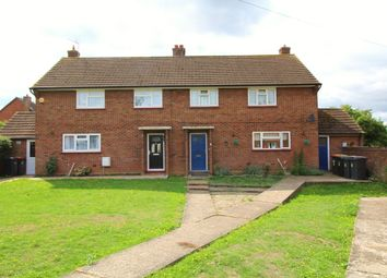 Thumbnail 3 bedroom semi-detached house for sale in Owen Close, Kempston, Bedford