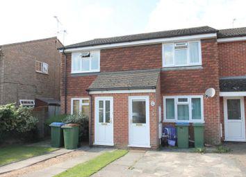 Thumbnail 2 bed terraced house to rent in Hazelhurst Crescent, Horsham