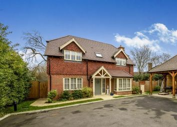 Thumbnail 3 bed detached house for sale in Kingsmead, Cemetery Lane, Ashford, Kent