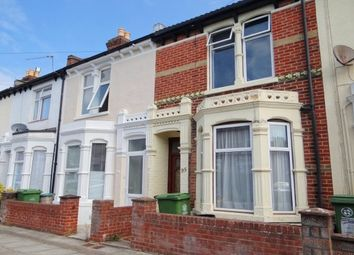 Thumbnail 4 bed property to rent in Grayshott Road, Southsea