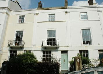 Thumbnail 5 bed flat to rent in Canynge Square, Bristol
