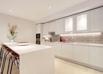 Thumbnail 1 bed flat for sale in Ram Quarter, London