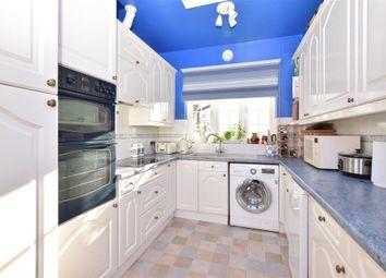Thumbnail 2 bed flat for sale in Batworth Park, Crossbush, Arundel, West Sussex
