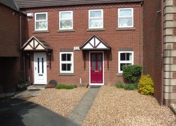 Thumbnail 1 bedroom maisonette for sale in Blacksmith Drive, Telford, Shropshire