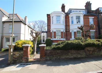 Eglinton Hill, Shooters Hill, London SE18. 2 bed flat for sale