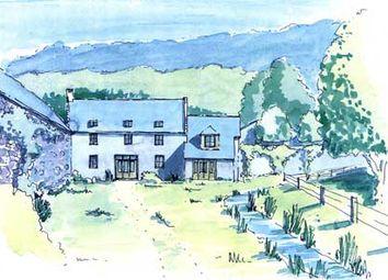 Thumbnail 4 bed detached house for sale in Grange Farm Steading, Mutehill, Kirkcudbright