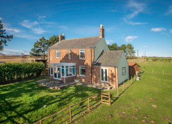 Thumbnail 4 bed detached house for sale in Cassop, Durham, Co. Durham