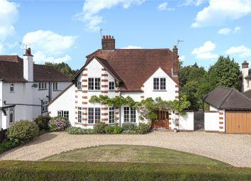 5 bed detached house for sale in Bulstrode Way, Gerrards Cross, Buckinghamshire SL9