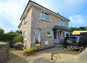 3 bed semi-detached house for sale in Dartmouth Road, Churston Ferrers, Brixham TQ5