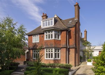Thumbnail 6 bed detached house for sale in Oakhill Avenue, London