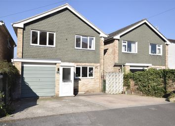 Thumbnail 4 bed detached house for sale in Priory Road, Keynsham, Bristol