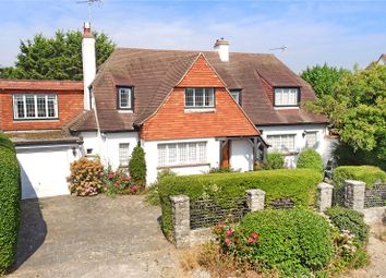 4 bed detached house for sale in Angmering-On-Sea, East Preston, West Sussex BN16