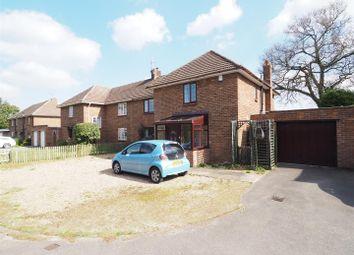 Thumbnail 4 bedroom semi-detached house for sale in Parklands Close, Coddington, Newark