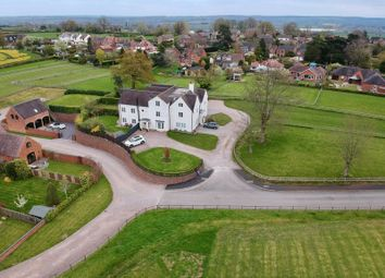 Thumbnail 5 bed mews house for sale in Coppenhall Hall, Coppenhall, Stafford