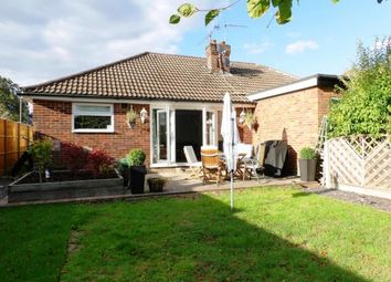 Thumbnail 3 bed bungalow for sale in Woking, Surrey, .