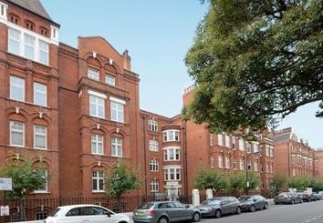 Thumbnail 3 bed flat to rent in Hamlet Gardens, Ravenscourt Park, Hammersmith, London