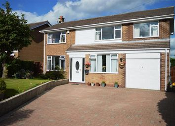 Thumbnail 5 bedroom detached house for sale in Lyndhurst Avenue, Brighouse