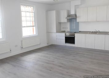 Thumbnail 2 bed flat to rent in Hare Street, London