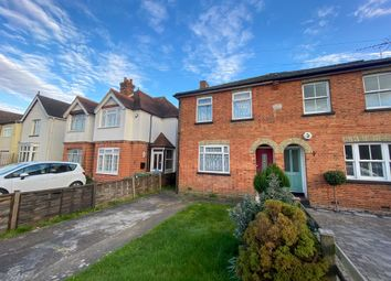 Thumbnail 3 bed semi-detached house for sale in Freelands Road, Cobham