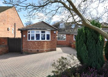 Thumbnail 3 bed bungalow for sale in Wychall Park Grove, Kings Norton, Birmingham