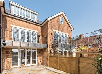 Thumbnail 4 bed terraced house for sale in Beaumont Mews, Petersfield
