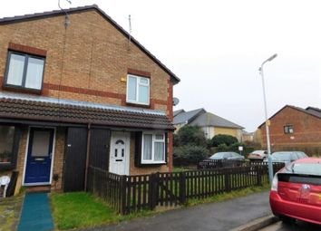 Thumbnail 1 bed semi-detached house to rent in Holly Gardens, West Drayton