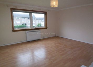 Thumbnail 2 bed flat to rent in Morar Drive, Linwood, Paisley