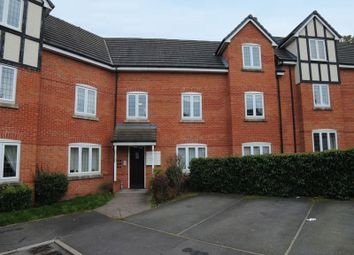 Thumbnail 1 bedroom flat to rent in Lister Grove, Stallington Village, Blythe Bridge, Stoke-On-Trent