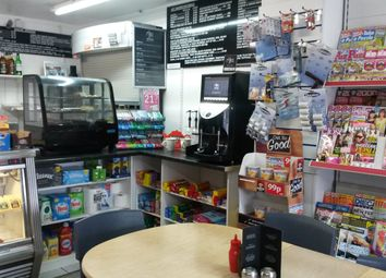 2 bed property for sale in Cafe & Sandwich Bars HU17, East Yorkshire