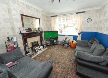 Thumbnail 3 bed semi-detached house for sale in Wycliffe Road, Seaham