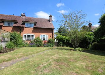 Thumbnail 3 bed semi-detached house for sale in Acton, Comhampton, Stourport-On-Severn