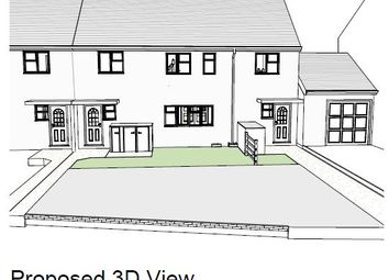 Thumbnail 3 bed semi-detached house for sale in Churches, Bradford-On-Avon
