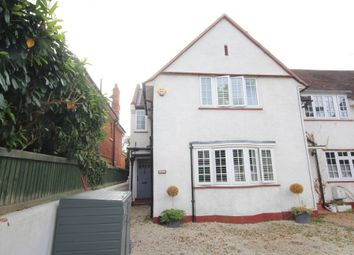 Thumbnail 3 bed semi-detached house to rent in Ray Park Avenue, Maidenhead