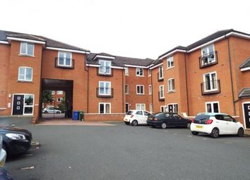 Thumbnail 1 bed flat for sale in The Heath, Cannock Road, Cannock, Staffordshire