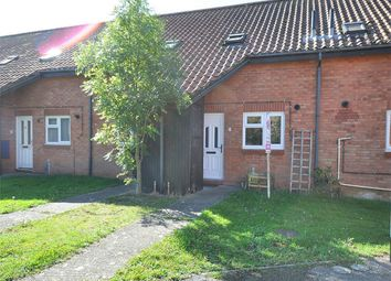 1 bed terraced house for sale in Bushey Close, Huntingdon, Cambridgeshire PE29